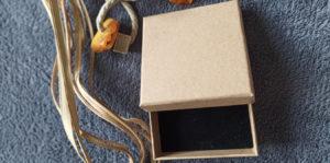 Pudełka i torebki ekologiczne